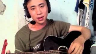 Kỷ niệm bỏ quên ( Guitar cover)_ Hoàng Thiên
