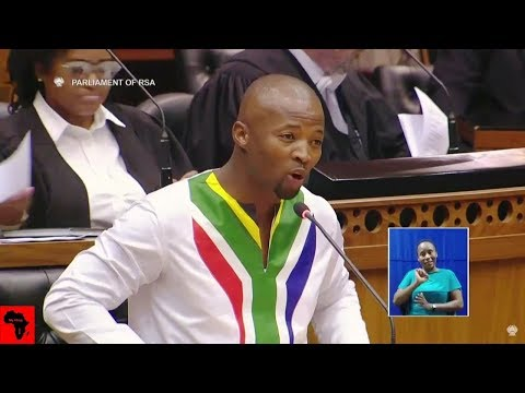 Comedy In Parliament - UDM Entertains