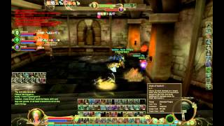 Immortals PvP in Aion (Gelk) - Part 1