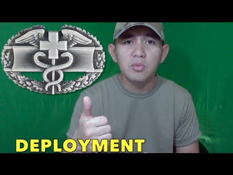 How I Get Treated In The Army Without A COMBAT PATCH? ARMY COMBAT DEPLOYMENT? #AskASoldier # 19