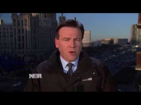 Nightly Business Report: Oil prices impact Russian markets