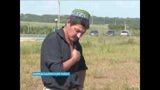 В Башкортостане не удалось спасти мальчика, которого друзья закопали в песок