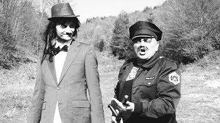 Bosanski Charlie Chaplin