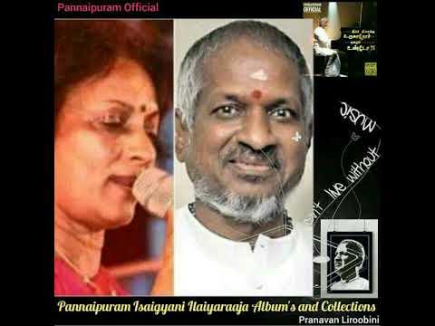 Ilaiyaraaja Musical Collections- Poongathave Thaalthiravaai Cut Song