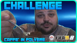 FIFA 15 CHALLENGE : CAFFE' IN POLVERE ! [60FPS]