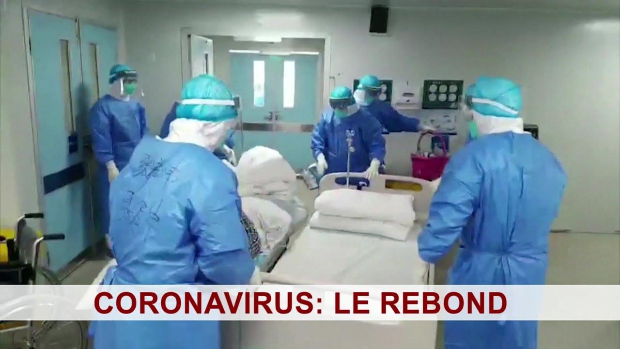 Coronavirus : Plus de 200 morts en une seule journée - BBC Infos 13/02/2020