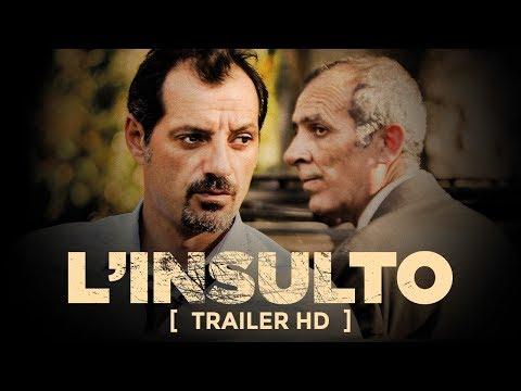 L'INSULTO - Trailer Ufficiale Italiano