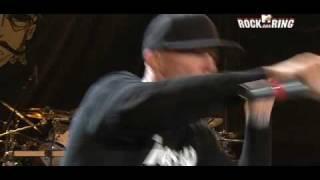 Limp Bizkit - Rollin [HD] [Live@MTV Rock am Ring 2009]