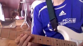 nature boy chords