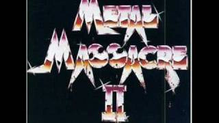 MM02 - 01 - Armored Saint - Lesson Well Learned