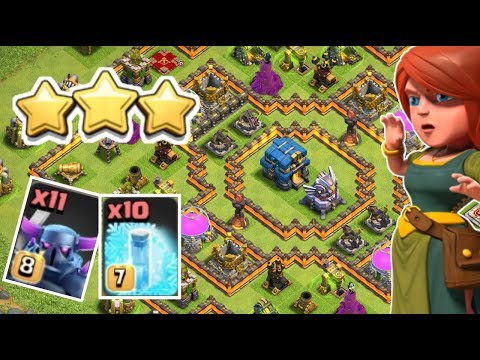 IMPOSSIBLE STRATEGIES #9 CLASH OF CLANS