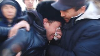 #Жумалык (16.01.17-22.01.17) / Өткөн Жуманын Негизги Жаңылыктары / #НТС – #Кыргызстан