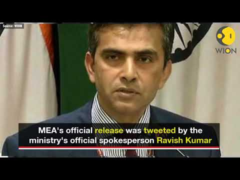 India expects government of Maldives to not seek extension of emergency: MEA
