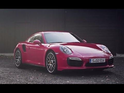 Porsche 991 Turbo S review (2013)