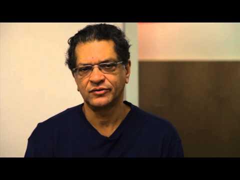 Hassan Miah - Spotify vs. Rhapsody