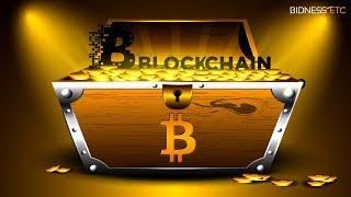 Криптовалюта и Блокчейн. Документальный фильм