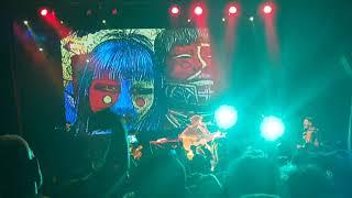 Manu Chao - Malegria/Mala Vida - Teatro Flores