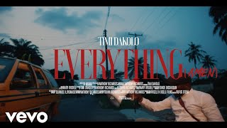 Timi Dakolo - Everything (Amen) (Official Video)