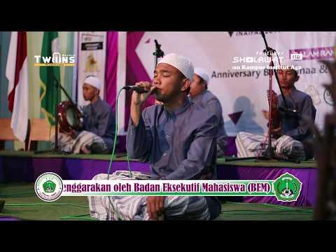 Nasyadatuz Zain Putra - FesBan INAIFAS 2019
