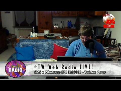 TW Web Radio LIVE - WWE Monday Night Raw Post-Show 07/11/2017