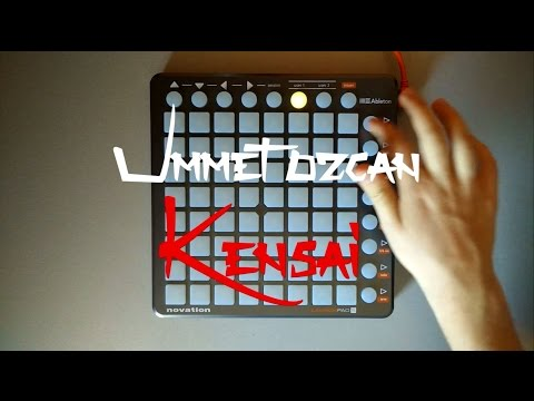 Ummet Ozcan - Kensei (launchpad cover) + Project file