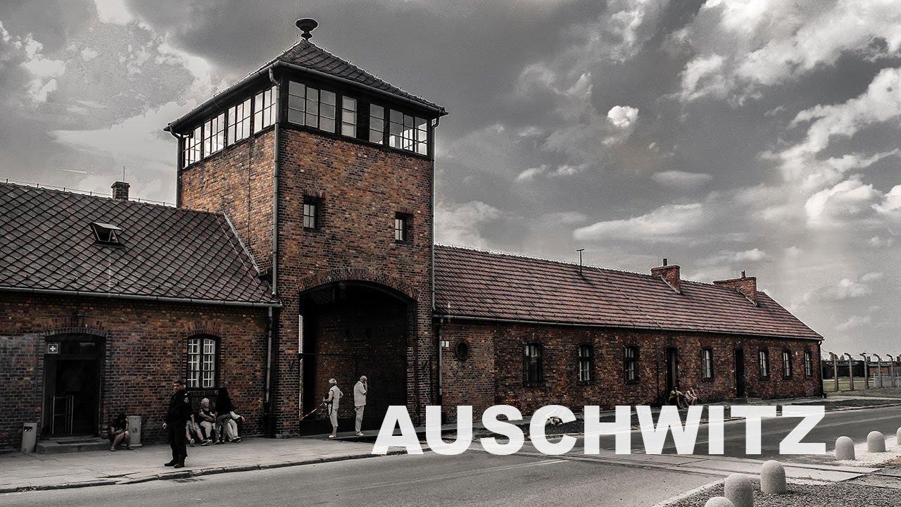 Resultado de imagen para Fotos de campo de concentración de Auschwitz