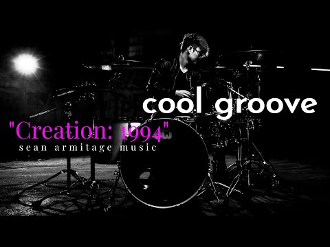 Drumless Backing Track Cool Groove 94 BPM
