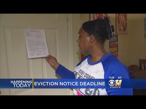 Eviction Date For Family At Center Of Viral Arlington Arrest Video