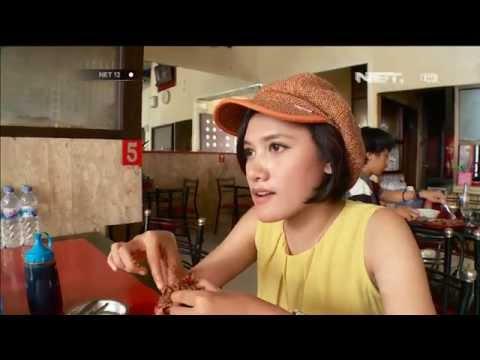 Menjelajah kuliner  pemanja lidah khas kota Makassar - NET12