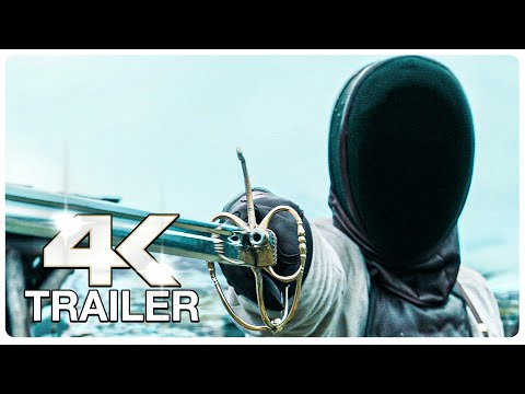 THE KING'S MAN : 6 Minute Extended Trailer (4K ULTRA HD) NEW 2021