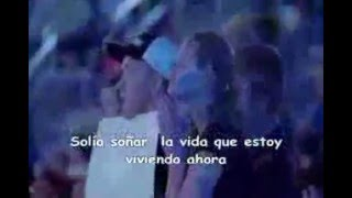 WWE Wrestlemania 26  ( I Made It )  Cancion Subtitulada en español