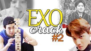 EXO Crack BR #2
