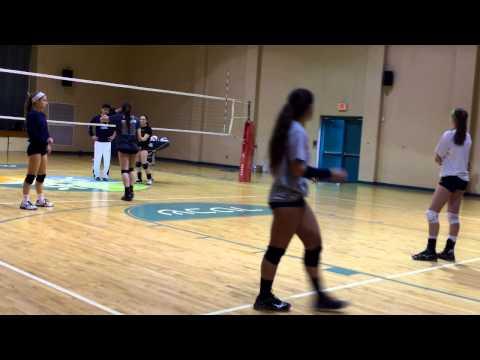 Ball Control Drill Continued 3/15/2015