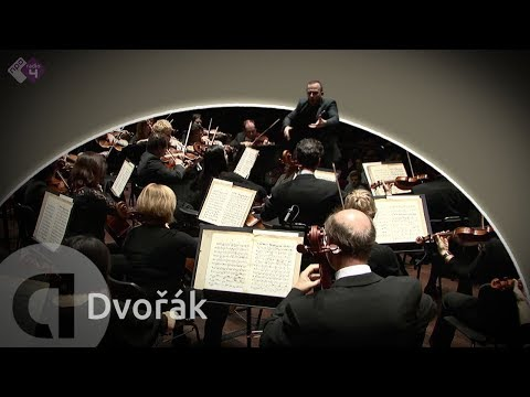 Dvořák: Symphony No. 8 - Rotterdam Philharmonic Orchestra - Live concert HD