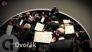 Dvořák: Symphony No. 8 - Rotterdam Philharmonic Orchestra - Live concert HD thumbnail