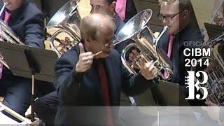 CIBM 2014 - Festival Brass Band - Last Call Resimi