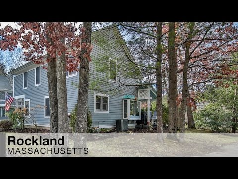 Video of 10 Oak Court | Rockland, Massachusetts real estate & homes