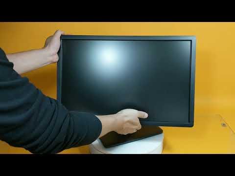 DELL P2213t LCD