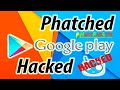 How To Hack Google Play Store .2019 Latest Trick #15