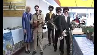 Чумачечая весна Бердянск, пукачечная сесна клип (cover)
