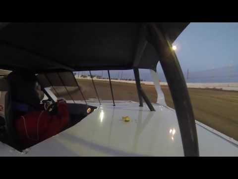 Rattlesnake Raceway 4/1/17 Mod Mini Heat