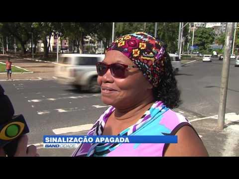 FALTA SINALIZAÇÃO HORIZONTAL 0407