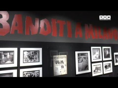 Milano e la mala - Una mostra racconta la storia criminale della città