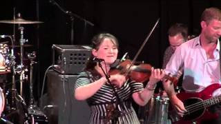 Eliza Carthy & Jim Moray - Good Morning Mr. Walker from the Wayward Tour (Official)