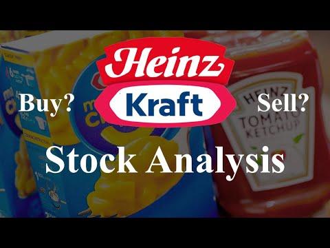Is It Time To Buy Kraft Heinz Stock (KHC)?   Corporate Analysis