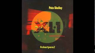 Pete Shelley - Telephone Operator - If You Ask Me (Dub) - (XL1)  1994