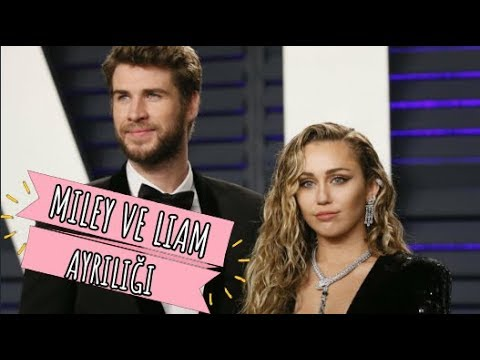 the best of: Miley & Liam