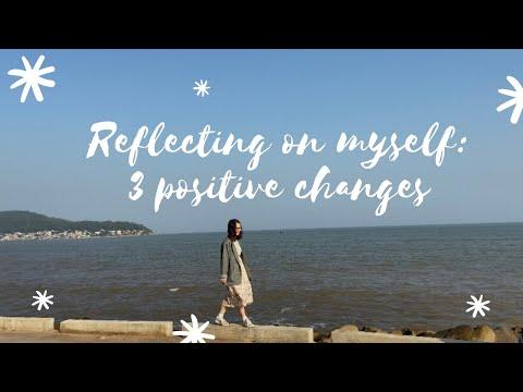 #12 Luyện nói tiếng Anh  Vlog 3  21+: 3 sự thay đổi tích cực kể từ khi mình đi du học