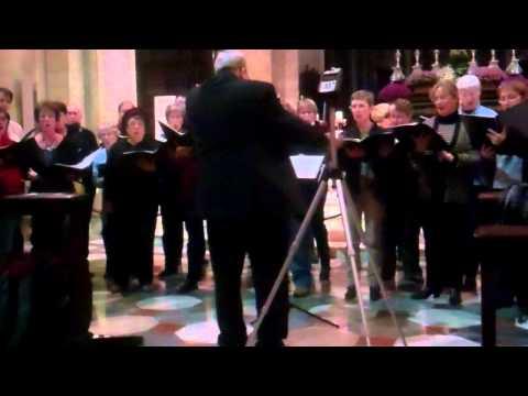 Coro St Etienne