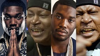 Trick Daddy GOES Off on Meek Mill and Bans Meek Mill from Miami on Yachts Comment